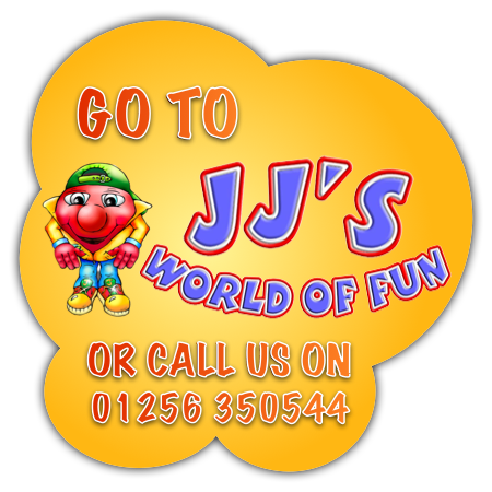 Go To JJ's Adventure Play
